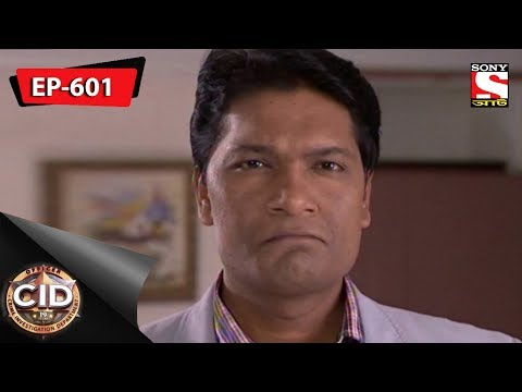 CID(Bengali) - Ep 601 - 09th June, 2018 - VidVui
