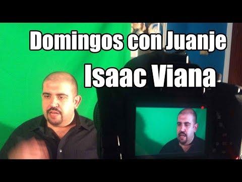 Domingos con Juanje: Isaac Viana