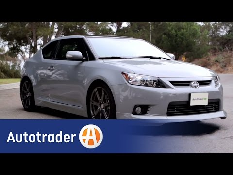 2012 Scion tC -  Coupe | New Car Review | AutoTrader - UC5XoIXdf_zeLvaBG3jErFkw