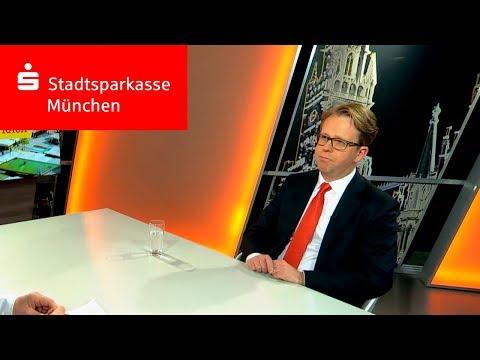 Dr. Bernd Hochberger berichtet über die Auswirkung der Digitalisierung auf die Bankbranche