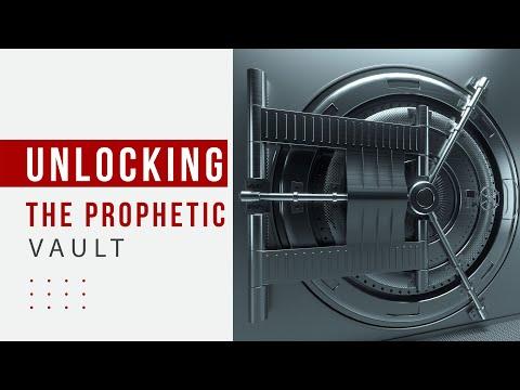 PROPHETIC DEVOTION