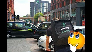 Why UberEATS May NOT Save the Company!!!