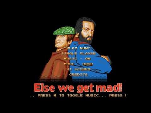 Else We Get Mad final release for Amiga