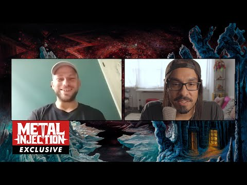 Jake of RIVERS OF NIHIL Opens Up About Living With His Hearing Disability & More   Metal Injection
