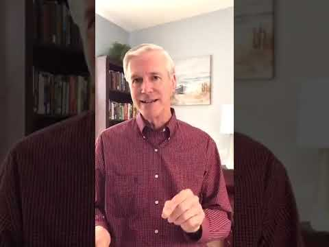 Answers to Important Questions with Barry Bennett: Stop Blaming God