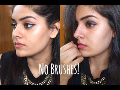 4 Easy Eye Makeup Looks (No Brushes!!) - UC0C6x0AvFYiheQ1ZDMIqFvw
