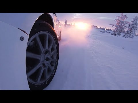 Winter Challenge | IceContact™3 | Continental Norge