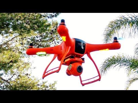 Wingsland Scarlet Minivet FPV Drone - REVIEW - UCgyvzxg11MtNDfgDQKqlPvQ