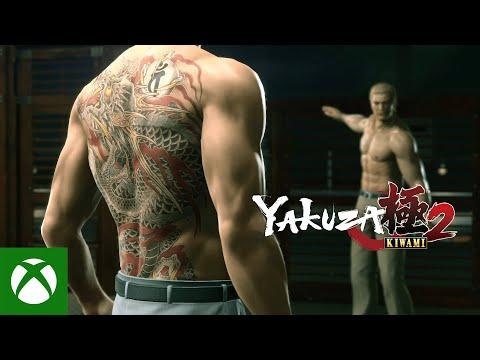 Yakuza Kiwami 2 | Launch Trailer