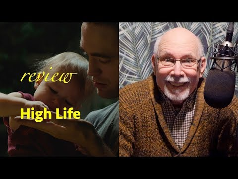 High Life (review | Amsterdam Film Show | March 2019 photo