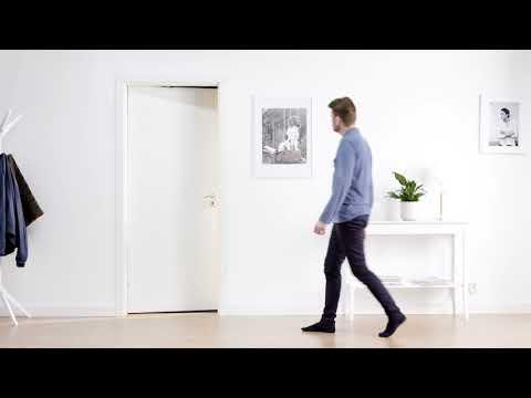 SWEDOOR SmartClose