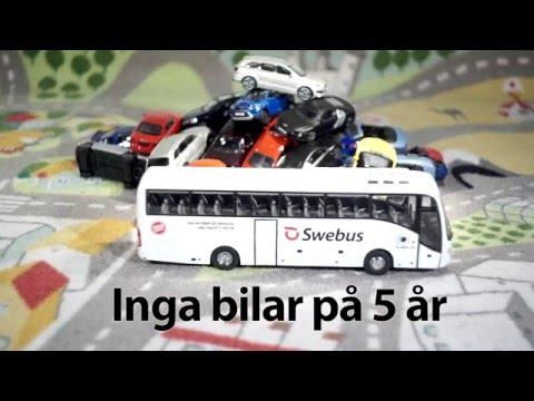 Res hållbart - ta bussen