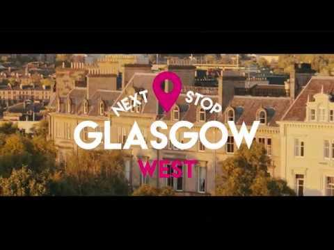 9c7a3ac00da Explore the West of Glasgow - Glasgow s Neighbourhoods