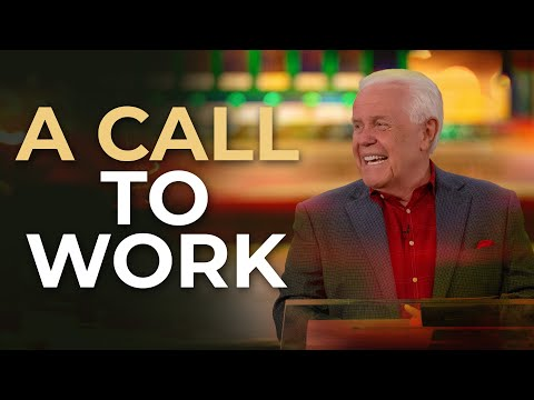 A Call To Work (June 15, 2020)  Jesse Duplantis