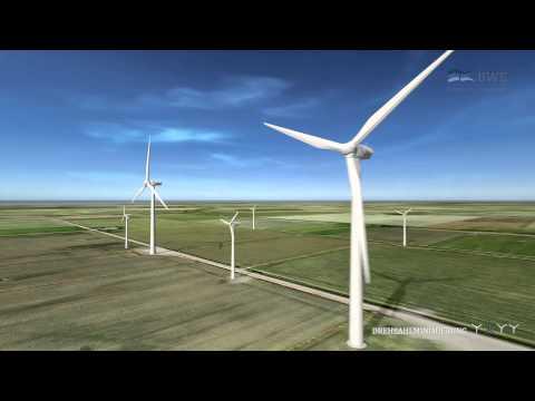BWE Videoproduktion zum Thema Repowering und bedarfsgerechte Befeuerung