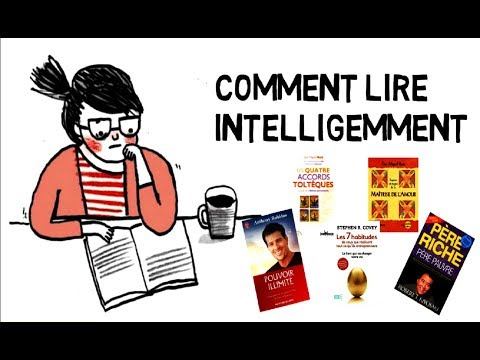 Lire et exploiter intelligemment un livre de développement personnel