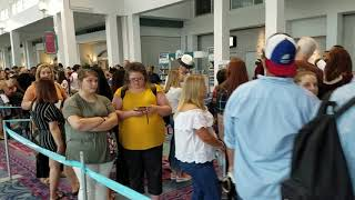 'American Idol' auditions in Mobile