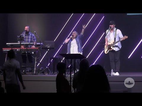 His Goodness  6.12.19