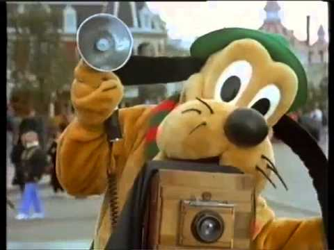 VHS Openings - Disney's Pinocchio (1995, UK)