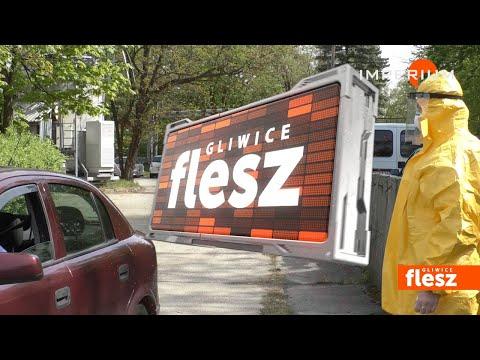 Flesz Gliwice / czwartek / 14.05.2020