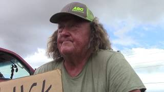 Talking with the Homeless in Northwest Arkansas (#6)