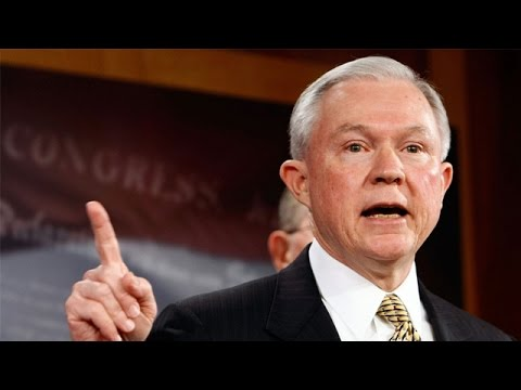 Jeff Sessions Touts Himself As A Champion Of Desegregation, Claims To Have 'Filed 20 Or 30' Cases