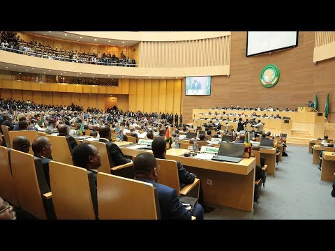 Récapitulatif des activités de S.E.M. Alassane OUATTARA lors du 30e Sommet de l'Union Africaine