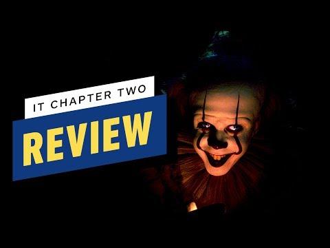 It Chapter Two Review - UCKy1dAqELo0zrOtPkf0eTMw