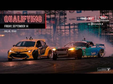 FD Texas 2018 - Qualifying LIVE! - UCsert8exifX1uUnqaoY3dqA