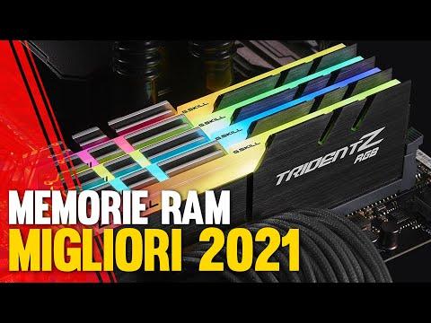 Migliori Memorie RAM da comprare nel 202 …