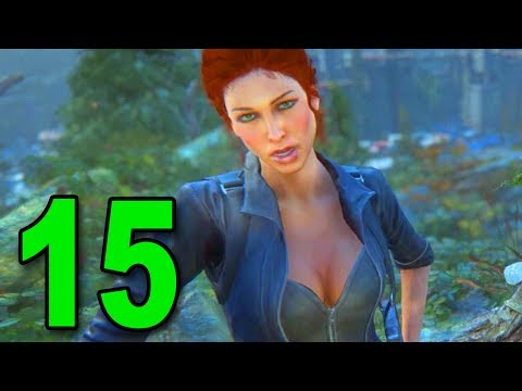 Sniper Ghost Warrior 3 - Part 15 - Saving Raquel