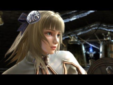 SoulCalibur V - Story Mode Trailer - UCKy1dAqELo0zrOtPkf0eTMw