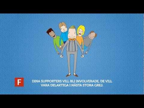 FundedByMe.com crowdfunding movie