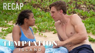 Temptation Island | RECAP: Season 1 Episode 4 -