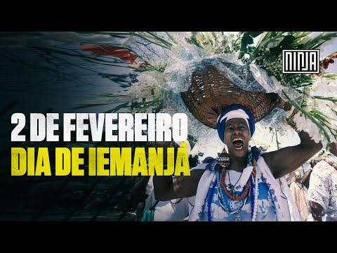Cobertura do dia 2 de Fevereiro, dia de Iemanjá em Salvador (2020)