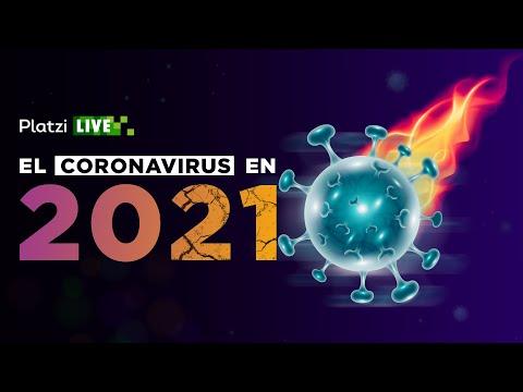 El Coronavirus en 2021