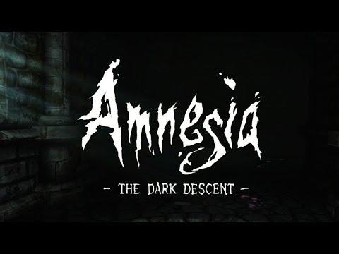 Luis Rodero - Frictional Games (Amnesia) «Trabajar en videojuegos desde casa y vivir para contarlo»