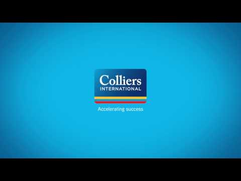 Colliers International : Our expertise in Belgium