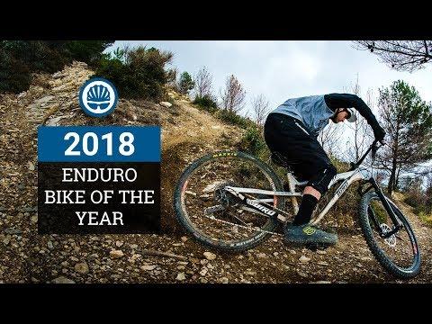 Bird Aeris AM9 - Enduro Bike of the Year 2018 Contender