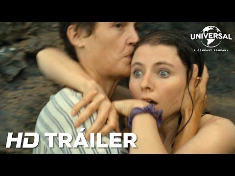 TIEMPO - Tráiler Oficial (Universal Pictures) ? HD