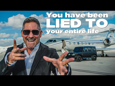 You have been LIED to - Grant Cardone photo