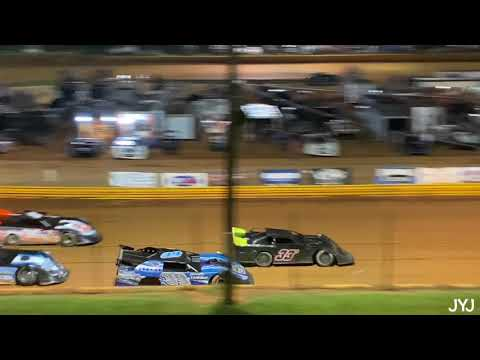 8/20/2021 602 Chargers Lavonia Speedway - dirt track racing video image