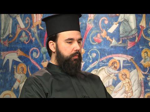 Врлинослов - Свети Доситеј Загребачки