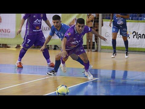 Palma Futsal - Servigroup Peñiscola - Jornada 5 Temporada 2019/2020