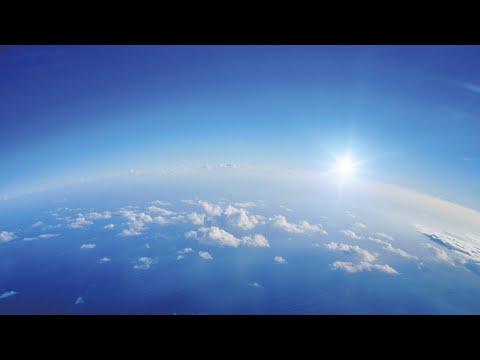 Scientific Miracles of the Quran - The Returning Sky