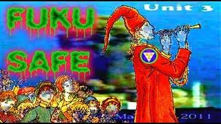 ForbiddTV Fukushima No Disaster Radiation NY Milk NETC Unsolved Mysteries