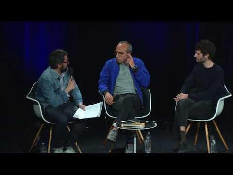 Vidéo de Jean-Yves Masson