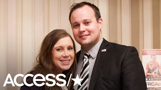 Anna And Josh Duggar Reveal The Sex Of Baby No. 6! | Access