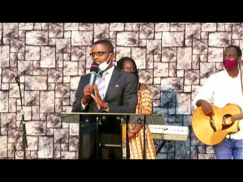 FOURSQUARE TV  SUNDAY 3rd SERVICE  With Bishop Dr. Fidele MASENGO 28.02.2021