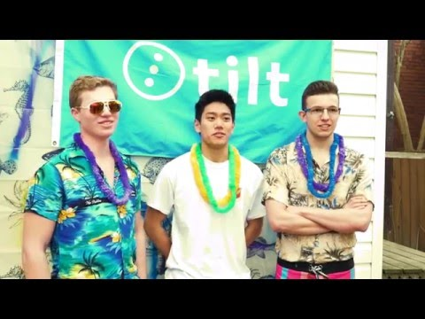 Made Possible by Tilt: Maui Mayhem @ Queen's University